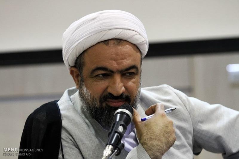 ادعای حمید رسایی بر مبنای «علی الظاهر»