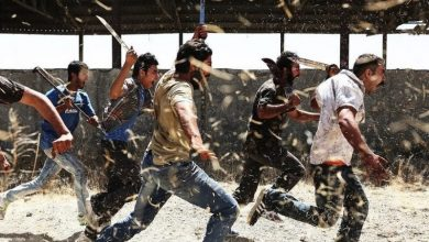 خاورمیانه، عزادار قتل های ناموسی