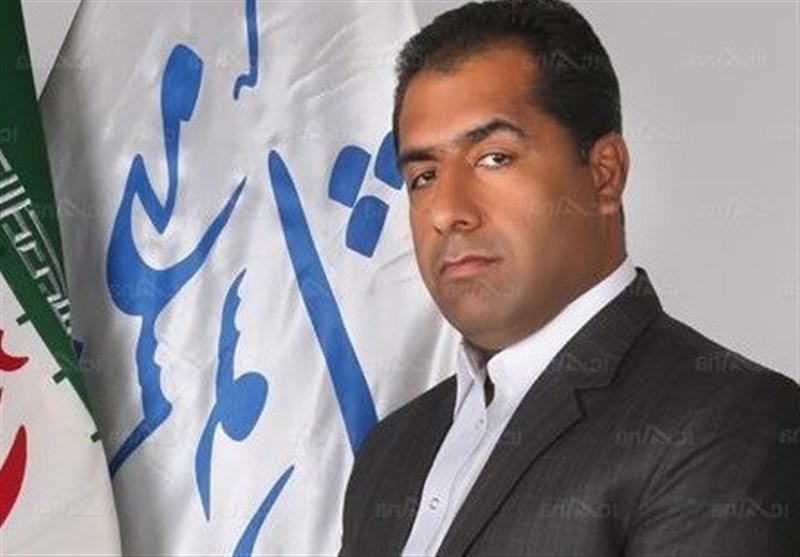 محمد باسط درازهی نماینده سراوان در مجلس