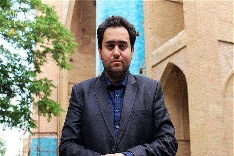 Image result for داماد روحانی