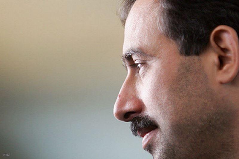 پیشنهاد ابوالفضل فاتح برای حرم امام رضا برای دیدار ایرانیان خارج کشور با مشکل رفت و آمد