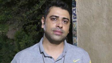 استانداری خوزستان: اسماعیل بخشی در سلامت کامل است