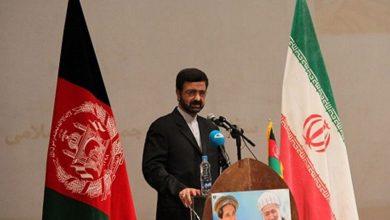 دلایل مذاکره با طالبان در گفتوگو با سفیر سابق ایران در افغانستان
