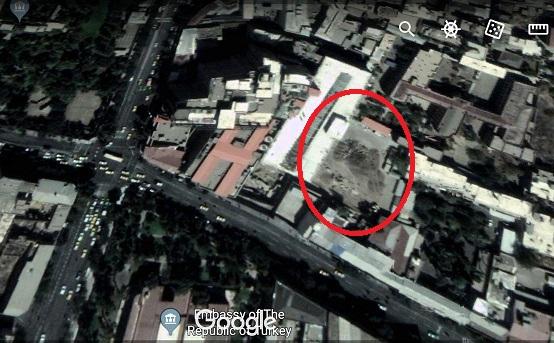 پلاسکو منشأ بوی بد تهران بود؟!