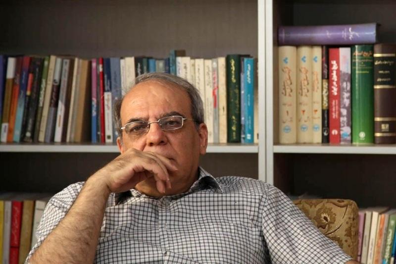تحلیل عباس عبدی بر «طراحی سوخته»