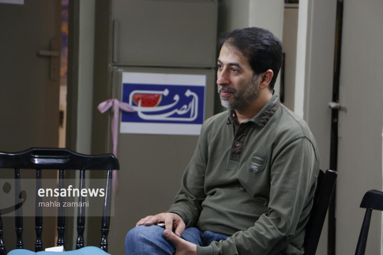 علی اصغر شفیعیان