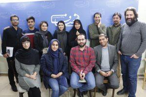 فائزه هاشمی رفسنجانی در انصاف نیوز