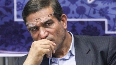 سلمان خدادادی نماینده ملکان در مجلس