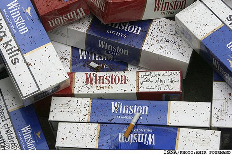 گزارش بازار   سیگار هرچه گرانتر فروش بیشتر!