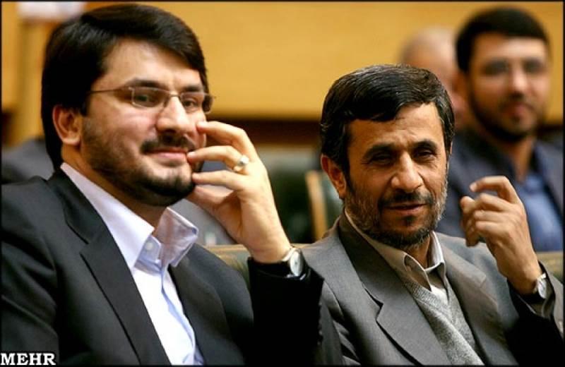 انتقاد عضو مشاوران جوان احمدی نژاد به مهرداد بذرپاش