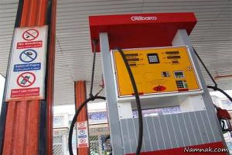 بنزین - قیمت بنزین - افزایش قیمت بنزین