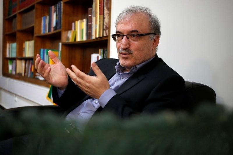 رابطه سعید نمکی وزیر بهداشت با شرکت پرشیا ارس خاورمیانه چیست؟