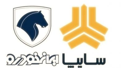 ایران خودرو و سایپا خودروسازی