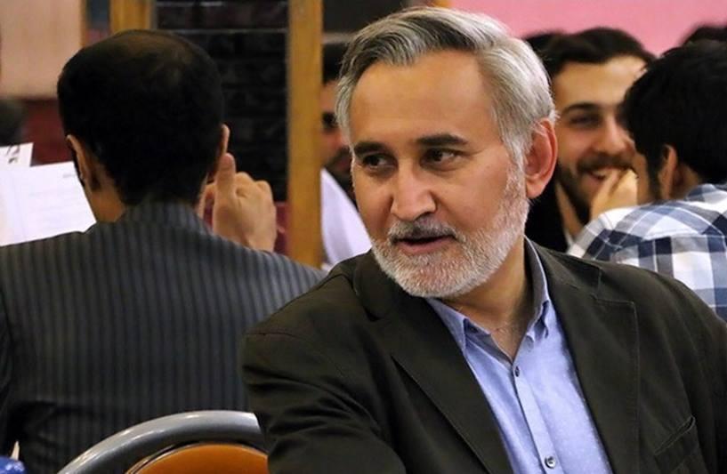 محمدرضا خاتمی رضا خاتمی