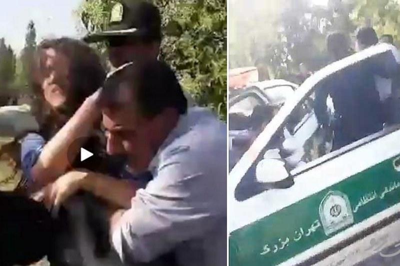 جای بحث حجاب اینجا نیست | علی علیزاده