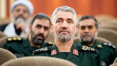 ۳ نکته در مورد سردار علی فضلی فرمانده سپاهی که امروز در رسانهها به کما رفت!