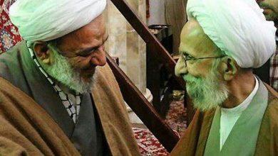 خوابِ ریاست آقاتهرانی در قم و تهران