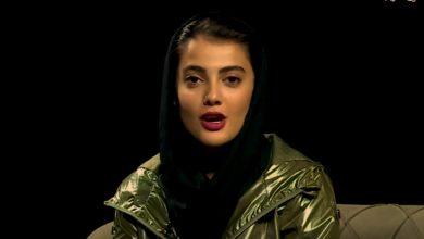 فیلم | اولین مصاحبهی مائده هژبری پس از بازگشت به ایران
