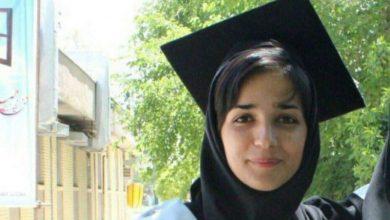 بازداشت لیلا حسین زاده