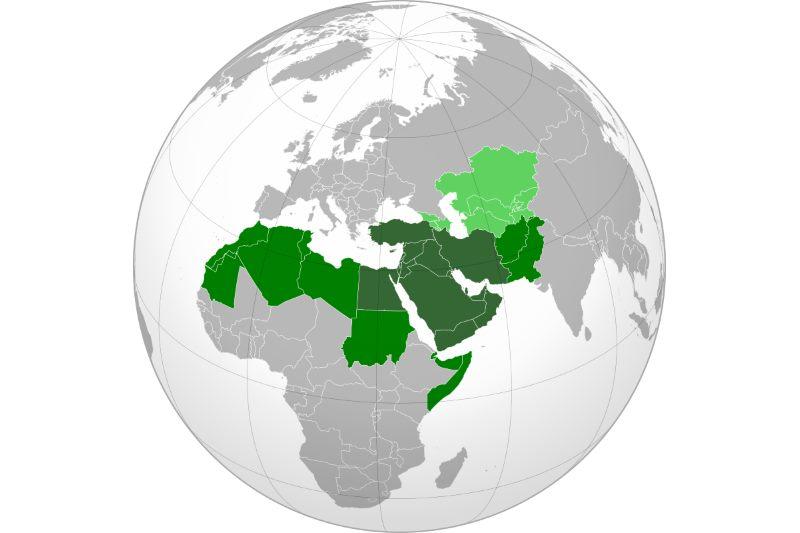 زمینههای تجزیهطلبی در جمهوری اسلامی