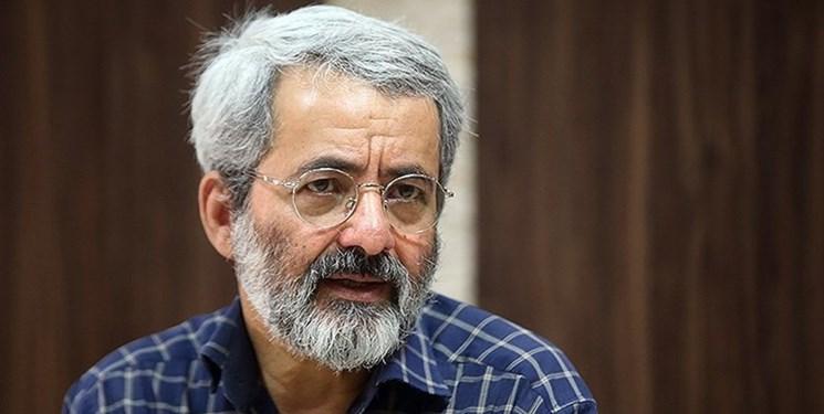 نامه عباس سلیمی نمین به سعید حجاریان