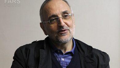 اکبر اعلمی نماینده مجلس ششم