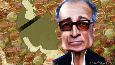 عباس کیارستمی | کارتون | خانه ی دوست کجاست؟