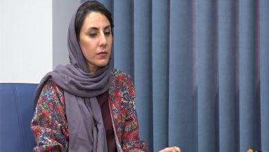 افغانستان از نگاه یک جهانگرد زن ایرانی