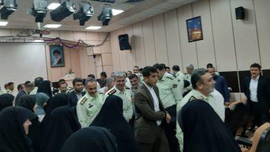 سردار اشتری: پلیسی در تراز انقلاب میخواهیم