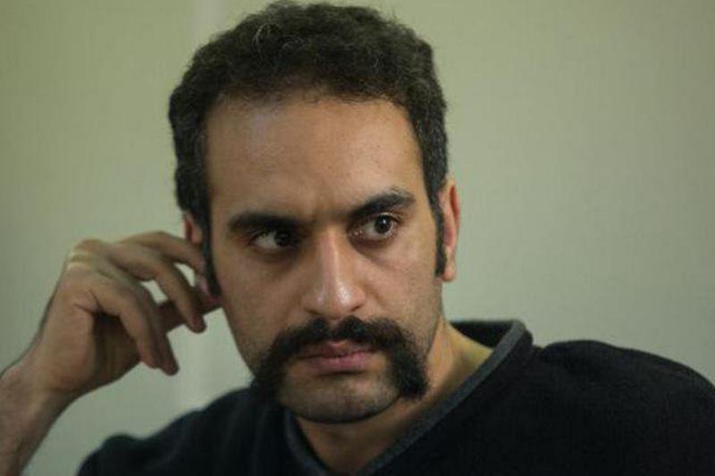 حسین سخنور عضو بخش تحلیلی انصاف نیوز