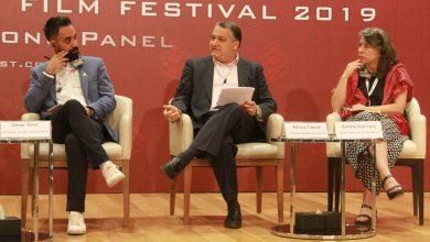تشکیل بازار فیلم منطقهای، مهمترین راهبرد سینمای ایران