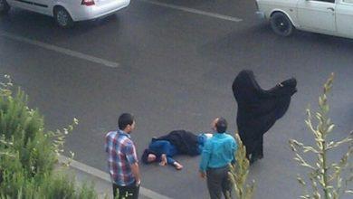 خودکشی خیابانی، اعتراضی به قیمت جان