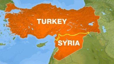 نکاتی دربارهی حمله نظامی ترکیه به شمال سوریه
