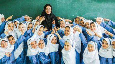 پیام اسماعیل عبدی از اوین به مناسبت روز جهانی معلم