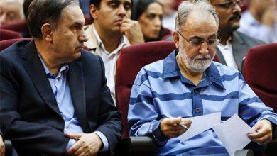 وکیل نجفی: نظر کارشناسان در پرونده نجفی به دادگاه ارسال شد