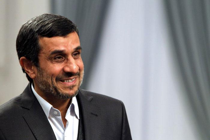 احمدینژاد رد صلاحیت