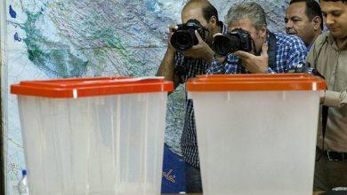 شائبۀ تداخل اجرا و نظارت در انتخابات چگونه حل شد؟