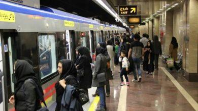گلایهی دانشجویان از ثابت ماندن شارژ کارت متروی دانشجویی