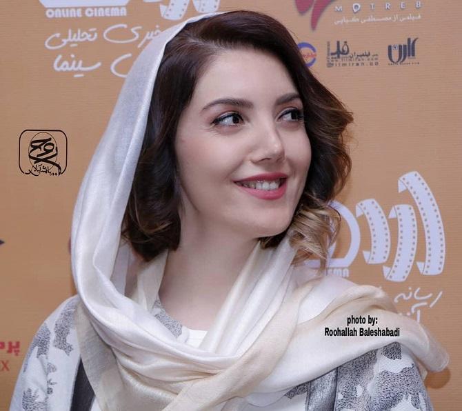 عایشه گل و استایلهای خاص او در تهران و استانبول