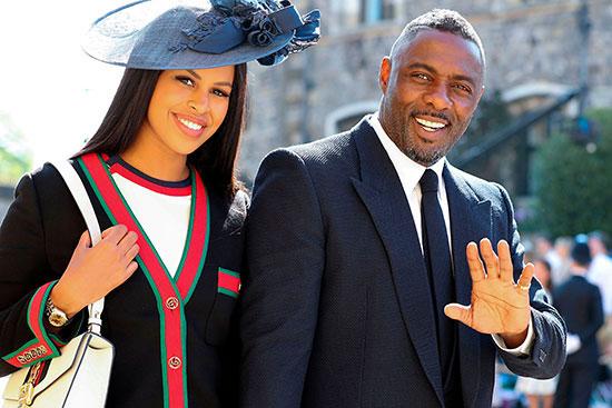 سلبریتی هایی که در ۲۰۱۹ ازدواج کردهاند [+تصاویر]