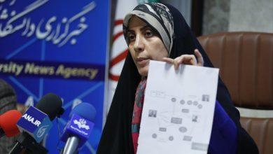 حقوق ۶۹ میلیونی خواهرزن آذری جهرمی