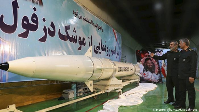 گزارش تحقیقاتی پنتاگون از پیشرفت موشکی ایران