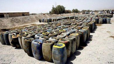 وضعیت اعتراضات بنزینی در مراکز قاچاق سوخت چطور بود؟