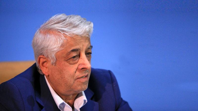 حمایت نماینده ولی فقیه از عباس کشاورز برای وزارت کشاورزی