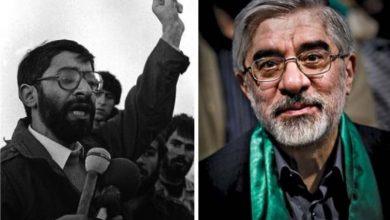 حملهی رسانهی اصولگرا در ۹ دی به میرحسین و کروبی