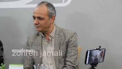 عکسها | مناظره احسان شریعتی و احمد زیدآبادی با موضوع نئولیبرالیسم و مساله ایران