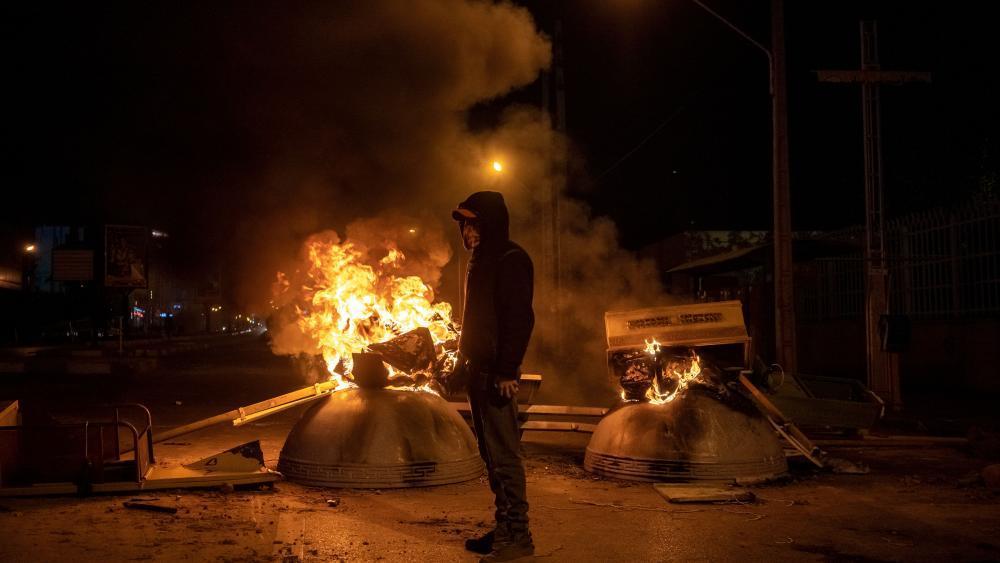 تحلیل جامعهشناختی دادههای اعتراضات آبان ۹۸ در فارنافرز