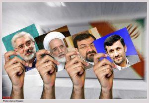 انتخابات سال ۱۳۸۸
