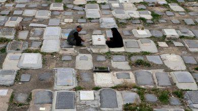 چرایی اشتباه بودن احداث قبرستان جدید برای قم