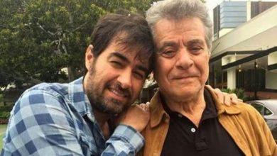 نامه شهاب حسینی به رییس جمهور: ممنوعیت حضور «بهروز وثوقی» را در سینمای ایران رفع کنید